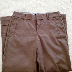 NWOT Dockers tweed style slacks